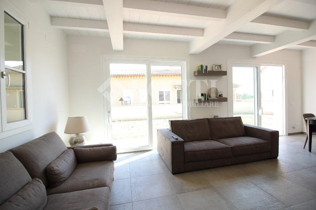 Terraced house for sale in Quattro Strade, Bientina (PI)