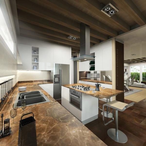 Appartamento in vendita a Ponzano Veneto, 6 locali, zona Località: Paderno, prezzo € 280.000 | CambioCasa.it