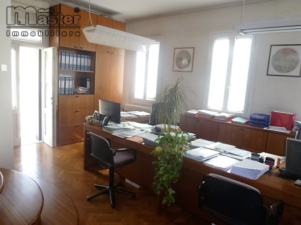 Ufficio - Loc.Com. TREVISO vendita  Fuori Mura Nord  Studio Master Immobiliare