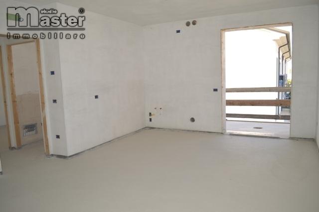 Appartamento in vendita a Istrana, 5 locali, prezzo € 170.000 | CambioCasa.it