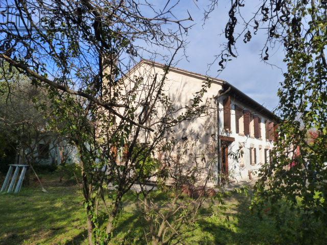 Rustico / Casale in vendita a Ponzano Veneto, 10 locali, zona Zona: Merlengo, prezzo € 550.000   CambioCasa.it