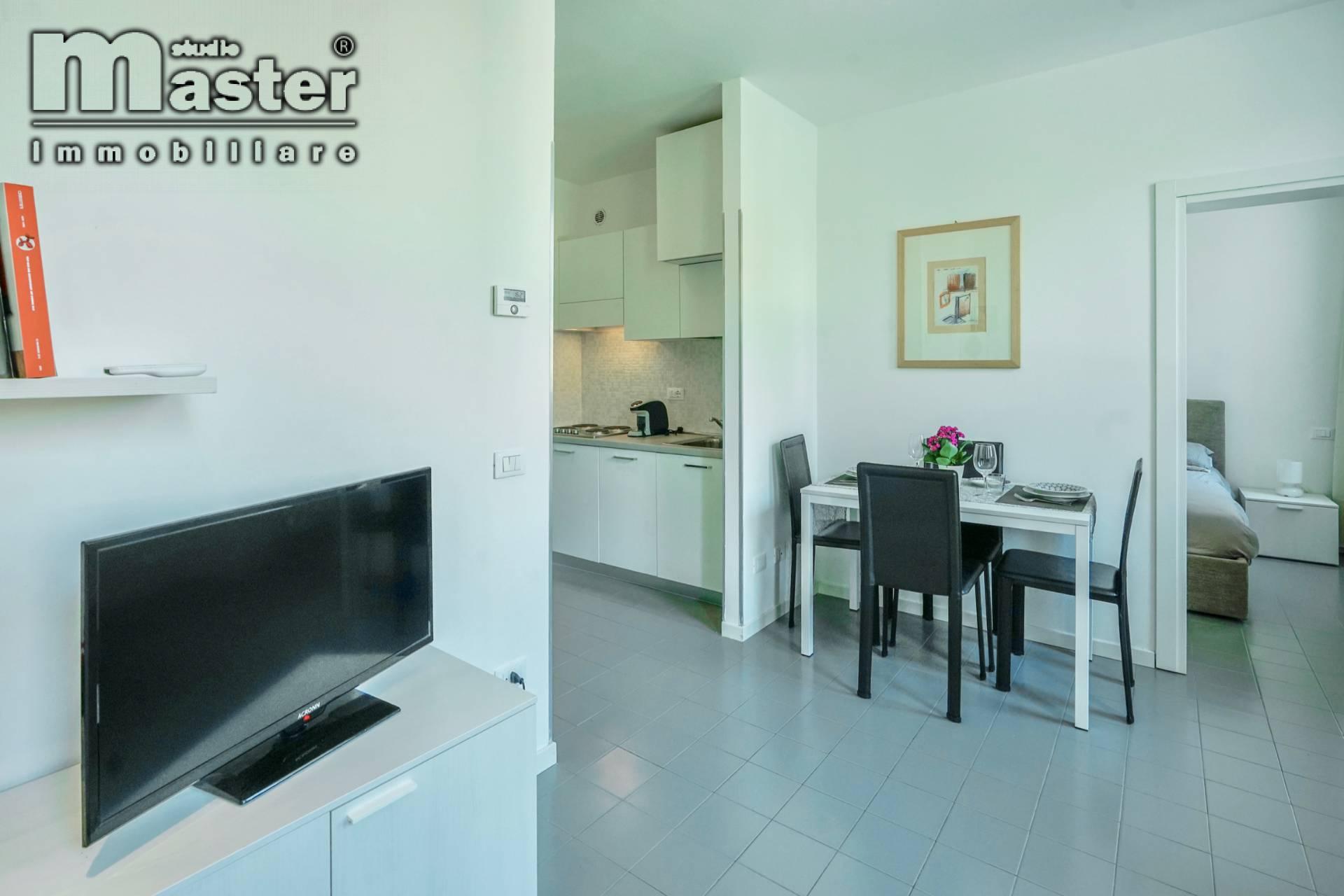 Appartamento in affitto a Villorba, 2 locali, zona Località: S.Sisto, prezzo € 950 | CambioCasa.it