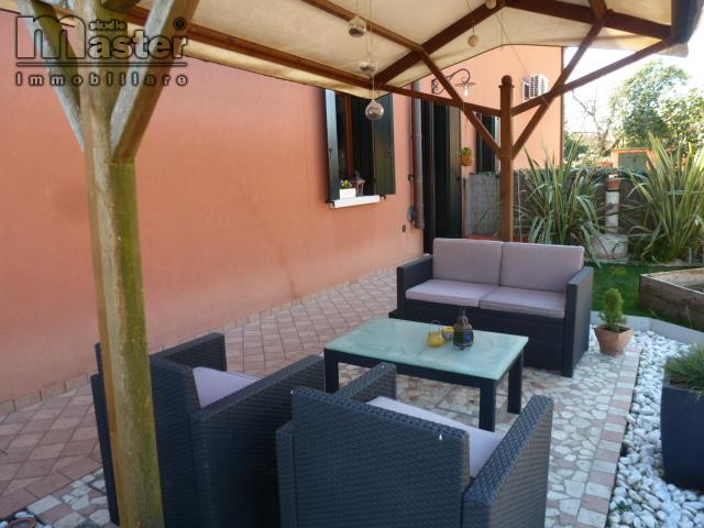 Villa Bifamiliare in Vendita a Ponzano Veneto