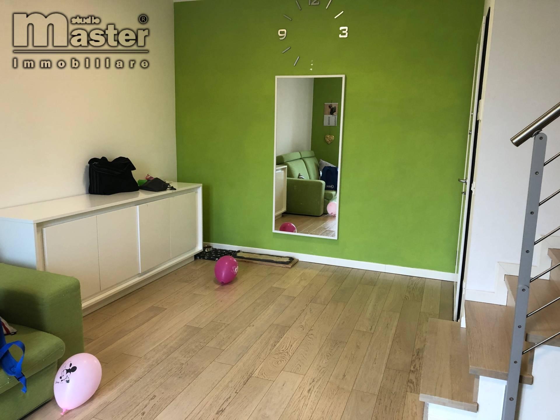 Appartamento in vendita a Paese, 5 locali, zona rnello, prezzo € 130.000 | PortaleAgenzieImmobiliari.it