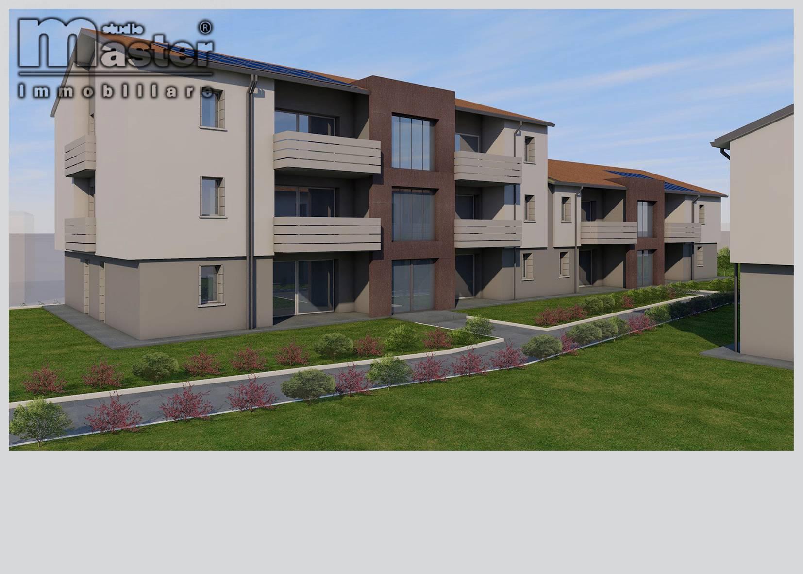 Appartamento in vendita a Treviso, 6 locali, zona Località: FuoriMuraOvest, prezzo € 340.000 | PortaleAgenzieImmobiliari.it