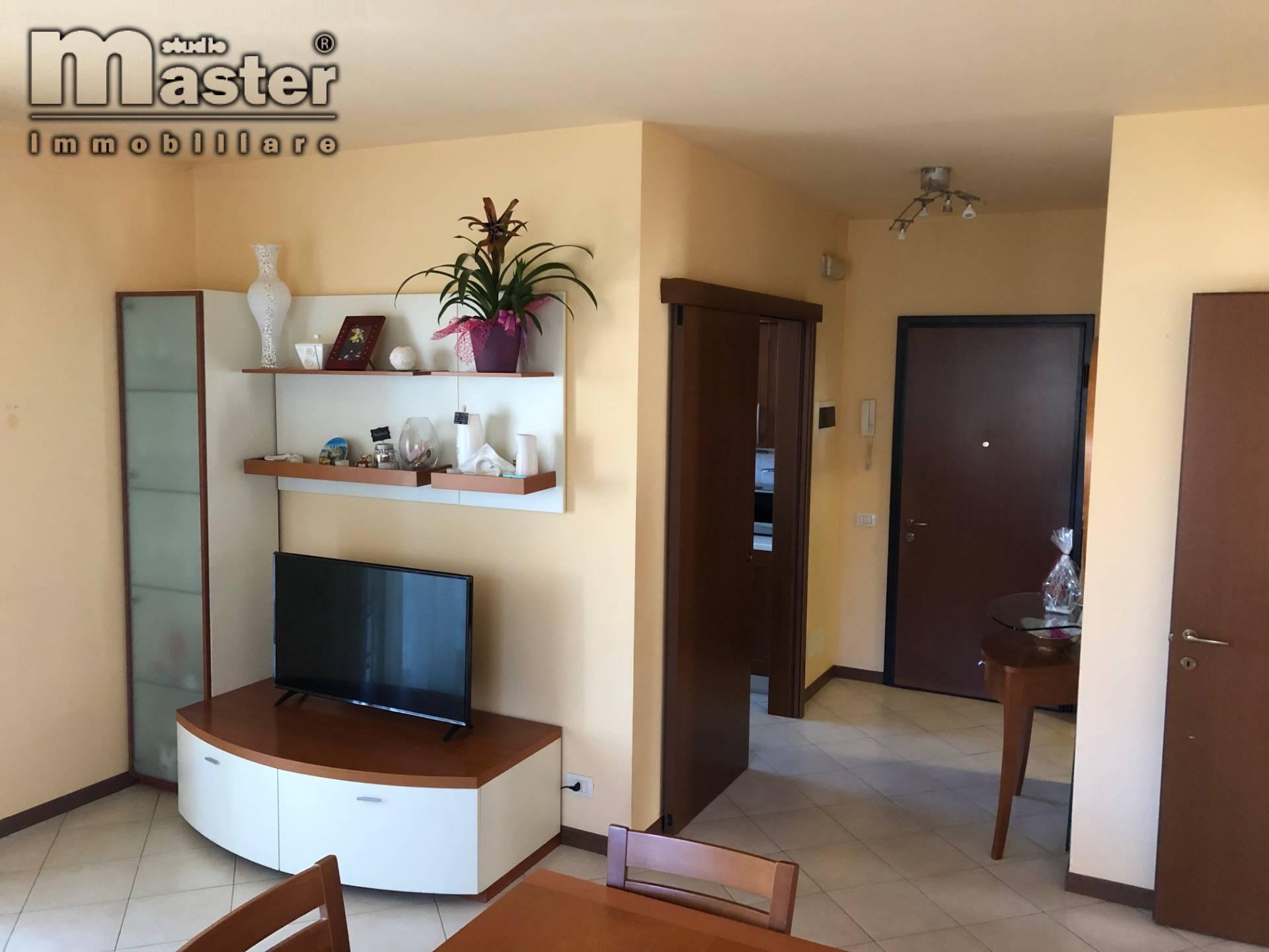 Appartamento in vendita a Paese, 5 locali, zona ellengo, prezzo € 118.000 | PortaleAgenzieImmobiliari.it
