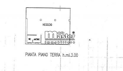 Negozio in affitto a Fontane, Villorba (TV)