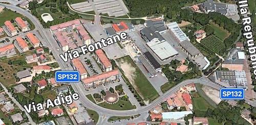 Garage/Posto Auto in Affitto/Vendita a Villorba