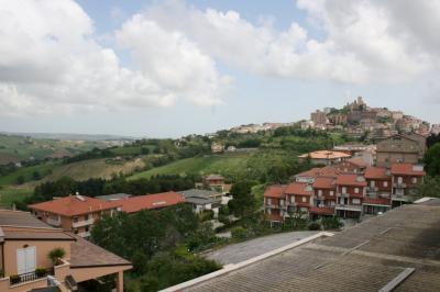 Appartamento in Affitto a Montegranaro
