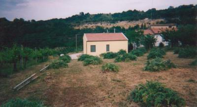 Casa indipendente in Vendita a Ripatransone