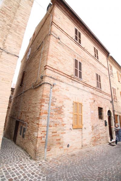 Casa Cielo Terra in Vendita a Massignano