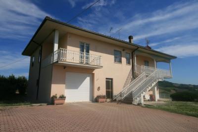 Casa singola in Vendita a Carassai
