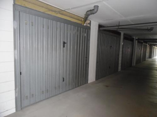 Box o garage in Vendita a Cupra Marittima