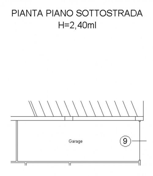 Box o garage in Vendita a San Benedetto del Tronto