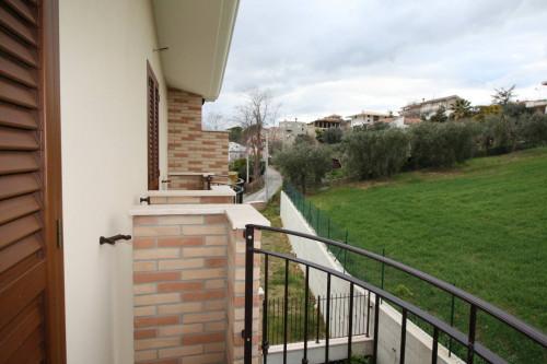 Villa a schiera / Bifamiliare in Vendita a Torano Nuovo