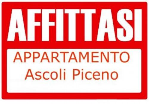 3 locali in Affitto a Ascoli Piceno