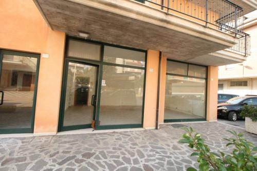 Negozio in Affitto a Campofilone