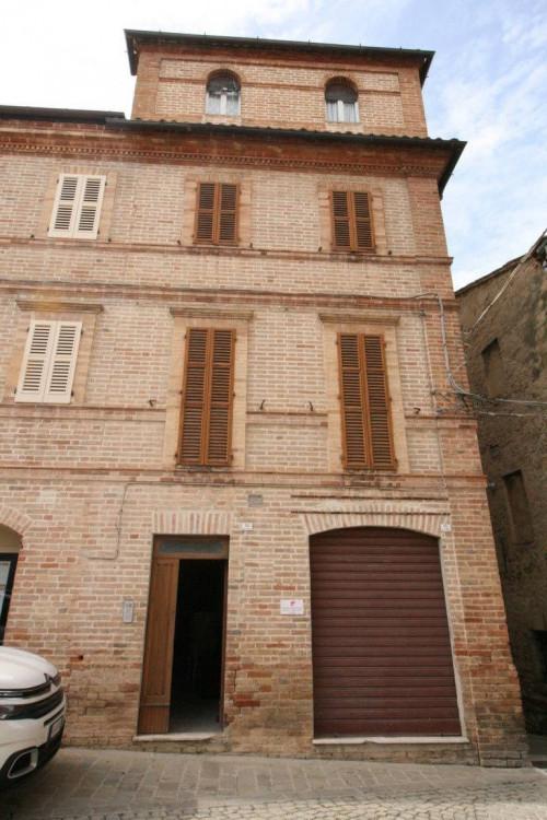 Casa Cielo Terra in Vendita a Campofilone