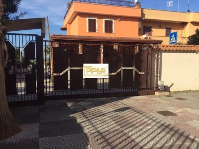 Vai alla scheda: Appartamento Affitto Giugliano in Campania