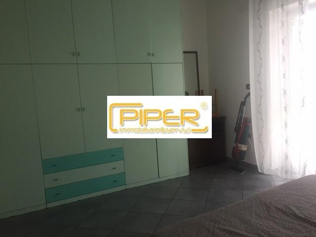 Appartamento in affitto a Pozzuoli, 1 locali, zona Località: Monterusciello, prezzo € 400 | CambioCasa.it