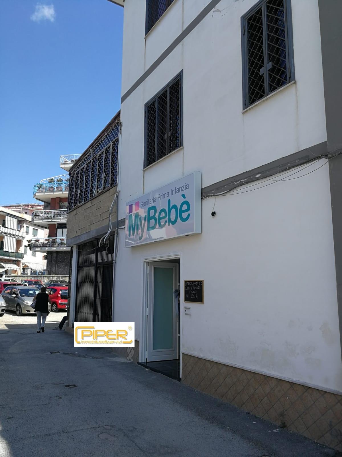 Negozio / Locale in affitto a Pozzuoli, 9999 locali, zona Località: ArcoFelice, prezzo € 900 | CambioCasa.it