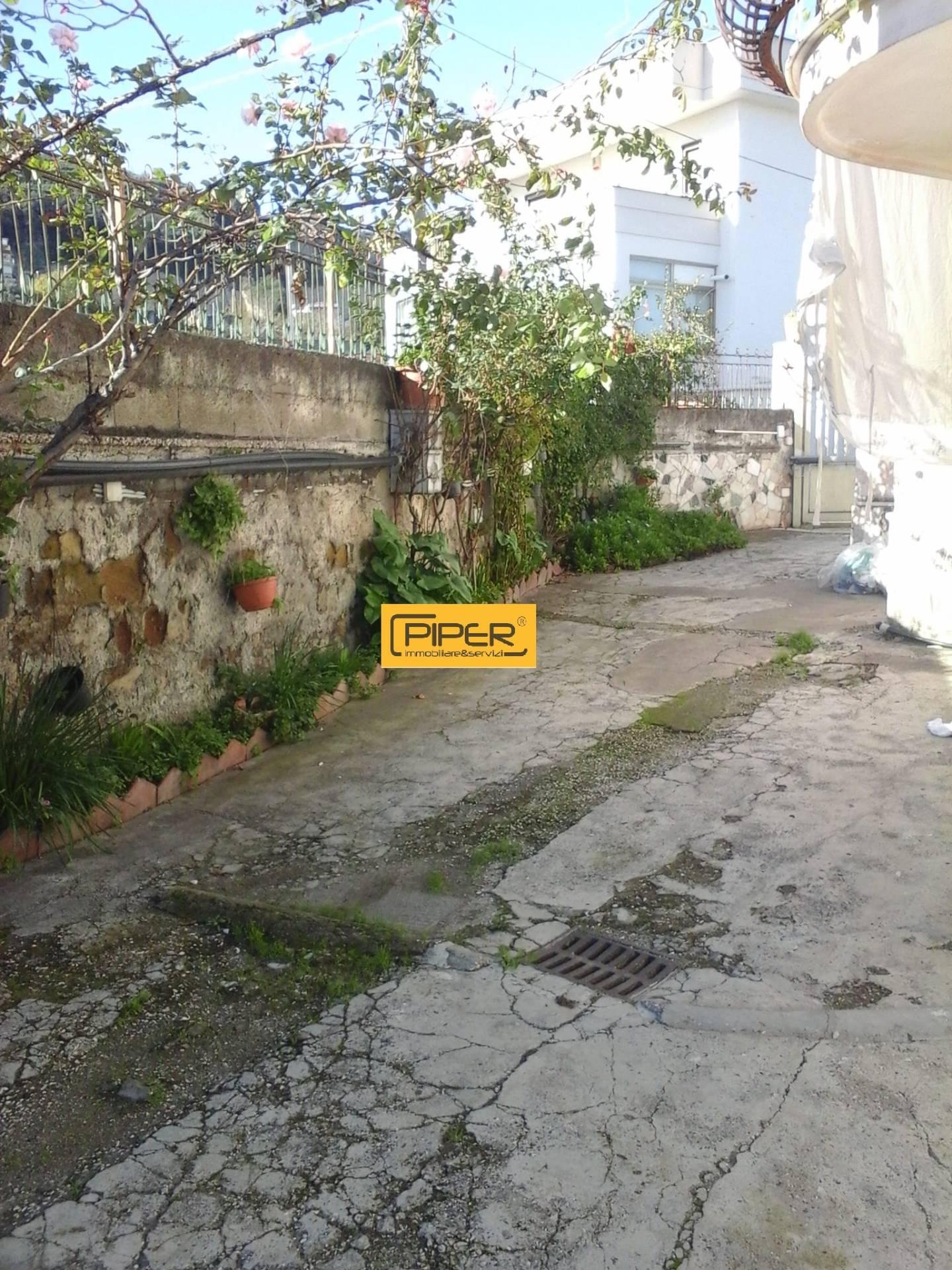 Foto - Villa In Vendita Bacoli (na)